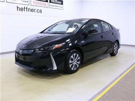 2020 Toyota Prius Prime Base (Stk: 200114) in Kitchener - Image 1 of 3