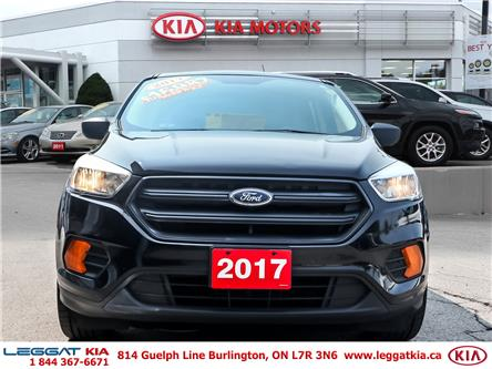 2017 Ford Escape S (Stk: 2437) in Burlington - Image 2 of 25