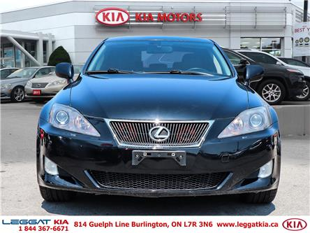 2008 Lexus IS 350 Base (Stk: W0210) in Burlington - Image 2 of 27