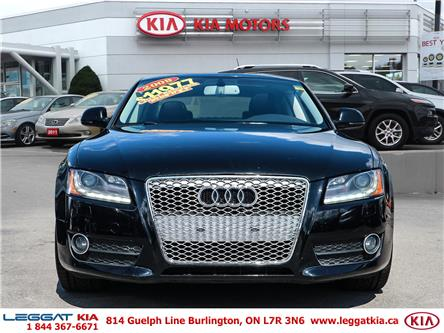 2009 Audi A5 3.2L (Stk: W0167A) in Burlington - Image 2 of 24