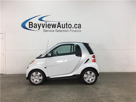 2015 Smart Fortwo Pure (Stk: 35523W) in Belleville - Image 1 of 22