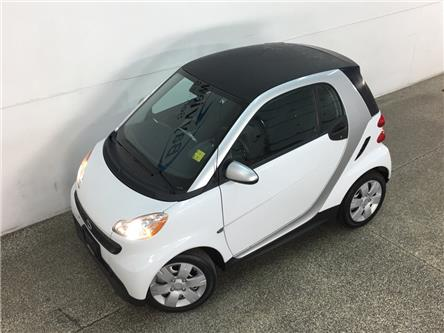 2015 Smart Fortwo Pure (Stk: 35523W) in Belleville - Image 2 of 22