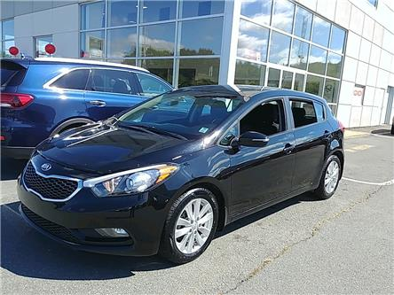 2016 Kia Forte 1.8L LX+ (Stk: 20060A) in New Minas - Image 1 of 17