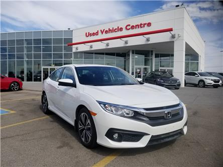 2016 Honda Civic EX-T (Stk: U194310) in Calgary - Image 1 of 28