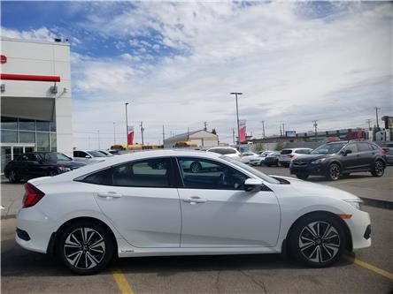 2016 Honda Civic EX-T (Stk: U194310) in Calgary - Image 2 of 28
