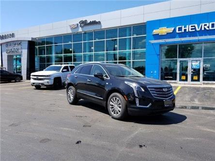 2019 Cadillac XT5 Luxury (Stk: 4962-19) in Sault Ste. Marie - Image 1 of 3