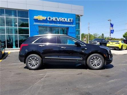 2019 Cadillac XT5 Luxury (Stk: 4962-19) in Sault Ste. Marie - Image 2 of 3