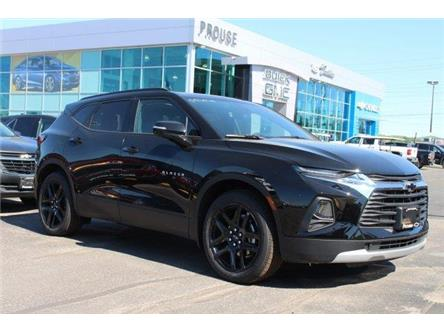 2019 Chevrolet Blazer 3.6 True North (Stk: 5949-19) in Sault Ste. Marie - Image 1 of 2