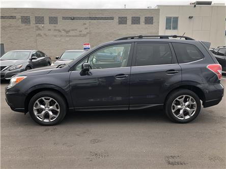 2015 Subaru Forester 2.5i Limited Package (Stk: 19SB223A) in Innisfil - Image 2 of 21