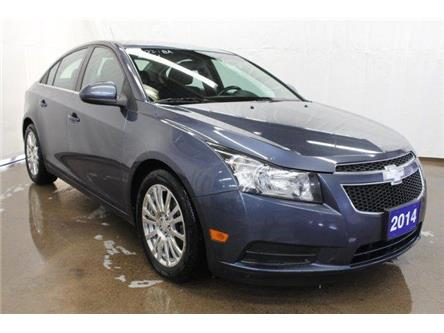 2014 Chevrolet Cruze ECO (Stk: 3603-18A) in Sault Ste. Marie - Image 1 of 14