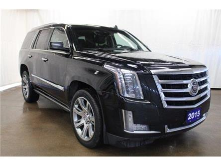 2015 Cadillac Escalade Premium (Stk: 4619-19A) in Sault Ste. Marie - Image 1 of 20