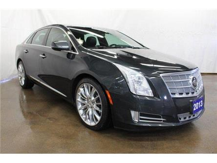 2013 Cadillac XTS Platinum Collection (Stk: 10939) in Sault Ste. Marie - Image 1 of 15