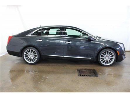 2013 Cadillac XTS Platinum Collection (Stk: 10939) in Sault Ste. Marie - Image 2 of 15