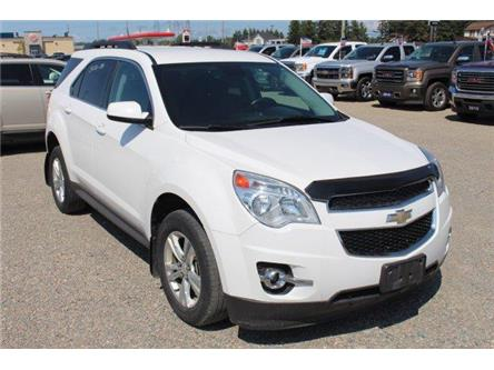 2013 Chevrolet Equinox 1LT (Stk: 5050-19A) in Sault Ste. Marie - Image 1 of 23