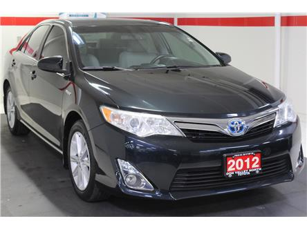 2012 Toyota Camry Hybrid XLE (Stk: 299047S) in Markham - Image 2 of 24