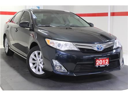 2012 Toyota Camry Hybrid XLE (Stk: 299047S) in Markham - Image 1 of 24