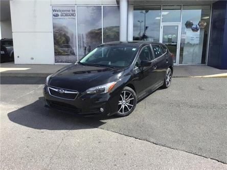 2019 Subaru Crosstrek Limited (Stk: S3994) in Peterborough - Image 1 of 19