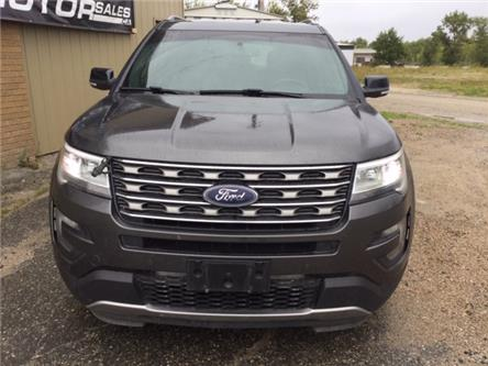 2016 Ford Explorer XLT (Stk: U-3949) in Kapuskasing - Image 2 of 8