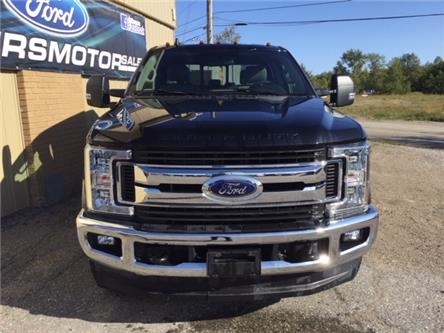 2019 Ford F-250 XLT (Stk: U-3950) in Kapuskasing - Image 2 of 8