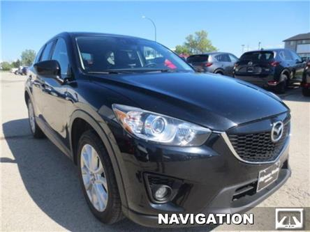2014 Mazda CX-5 GT AWD at (Stk: M19043A) in Steinbach - Image 2 of 19