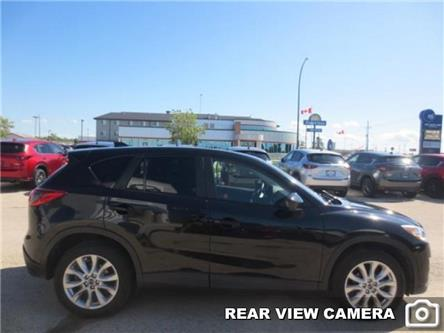 2014 Mazda CX-5 GT AWD at (Stk: M19043A) in Steinbach - Image 2 of 18