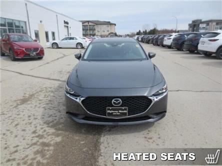 2019 Mazda Mazda3 GS Auto i-Active AWD (Stk: M19082) in Steinbach - Image 2 of 34