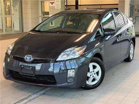 2010 Toyota Prius Base (Stk: 21804A) in Kingston - Image 1 of 10