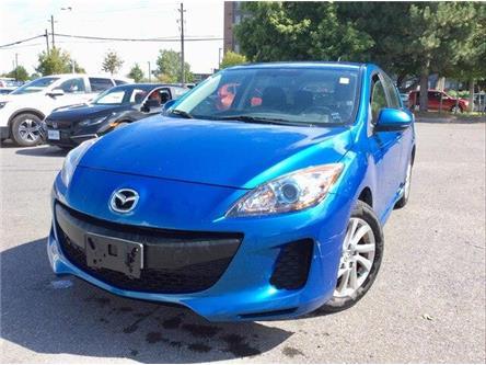 2012 Mazda Mazda3 Sport GS-SKY (Stk: 19-0071A) in Ottawa - Image 1 of 12
