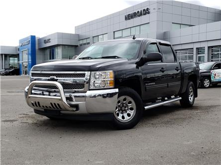 2013 Chevrolet Silverado 1500 LS (Stk: Z271238A) in Newmarket - Image 1 of 25