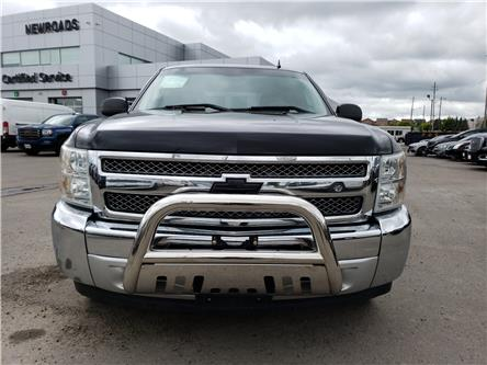 2013 Chevrolet Silverado 1500 LS (Stk: Z271238A) in Newmarket - Image 2 of 25