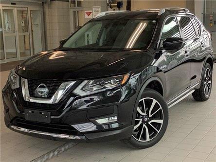 2017 Nissan Rogue SL Platinum (Stk: PL19035) in Kingston - Image 1 of 30