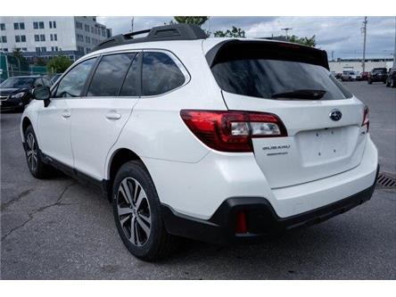 2019 Subaru Outback 2.5i Limited (Stk: SK587A) in Ottawa - Image 2 of 10