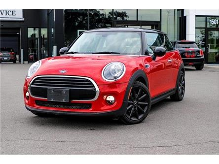 2019 MINI 3 Door Cooper (Stk: P1804) in Ottawa - Image 1 of 28