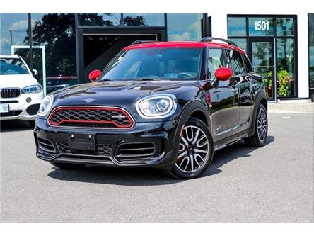 2019 MINI Countryman John Cooper Works (Stk: P1809) in Ottawa - Image 1 of 30