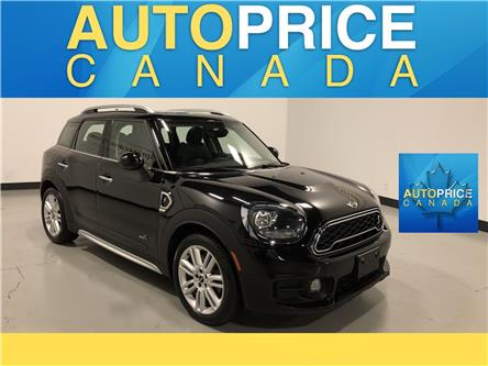 2018 MINI Countryman Cooper S (Stk: W0591) in Mississauga - Image 1 of 27