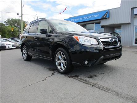 2015 Subaru Forester 2.5i Limited Package (Stk: 191242) in Kingston - Image 1 of 12