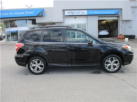 2015 Subaru Forester 2.5i Limited Package (Stk: 191242) in Richmond - Image 2 of 12