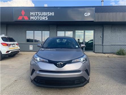 2018 Toyota C-HR XLE (Stk: 9E1490A) in Grande Prairie - Image 2 of 19