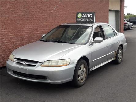 2002 Honda Accord EX V6 (Stk: N530A) in Charlottetown - Image 1 of 8