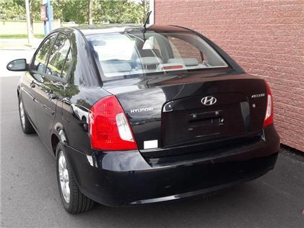 2007 Hyundai Accent  (Stk: N409AP) in Charlottetown - Image 2 of 6
