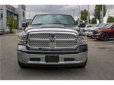 2017 RAM 1500 SLT (Stk: K601049A) in Abbotsford - Image 2 of 25