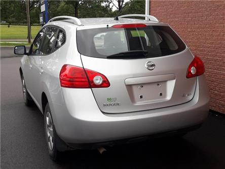 2008 Nissan Rogue S (Stk: N154B) in Charlottetown - Image 2 of 7