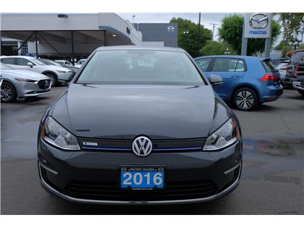 2016 Volkswagen e-Golf SE (Stk: 7969A) in Victoria - Image 2 of 21
