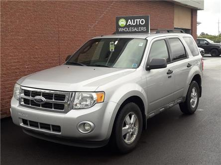 2009 Ford Escape XLT Automatic (Stk: N556TB) in Charlottetown - Image 1 of 7