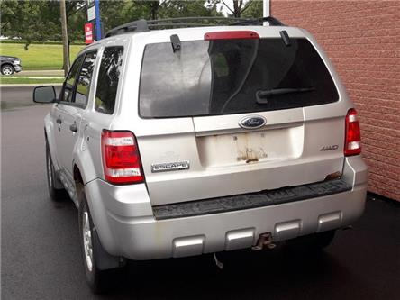 2009 Ford Escape XLT Automatic (Stk: N556TB) in Charlottetown - Image 2 of 7