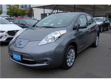 2017 Nissan LEAF S (Stk: 7970A) in Victoria - Image 1 of 25