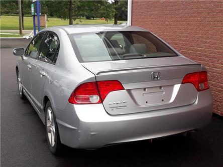 2008 Honda Civic LX (Stk: SUB2081TA) in Charlottetown - Image 2 of 6