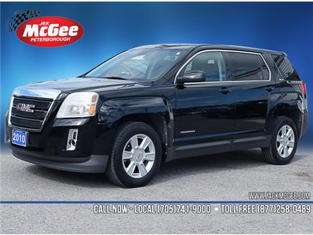 2010 GMC Terrain SLE-1 (Stk: 19107A) in Peterborough - Image 1 of 20