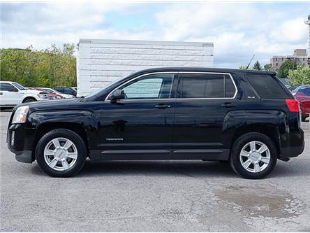 2010 GMC Terrain SLE-1 (Stk: 19107A) in Peterborough - Image 2 of 20