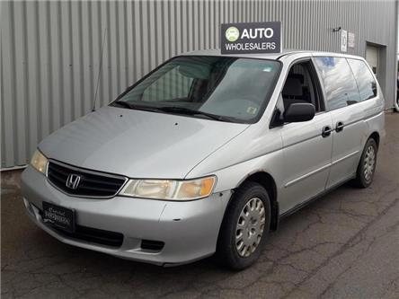 2002 Honda Odyssey LX (Stk: S6464B) in Charlottetown - Image 1 of 6
